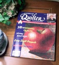 American Quilt Magazine