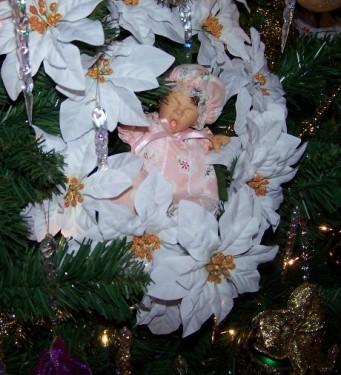 Christmas Tree Baby!