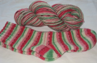 Freshisle Fibers …Watermelon
