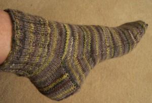 Bad Sock