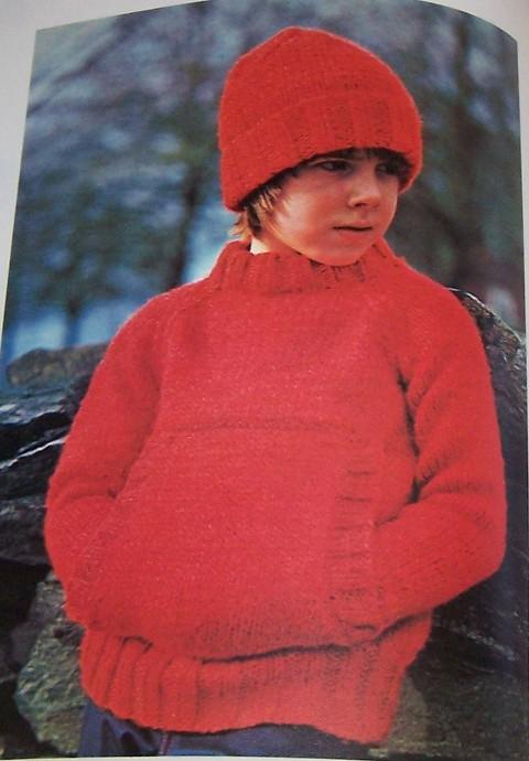sweaterred