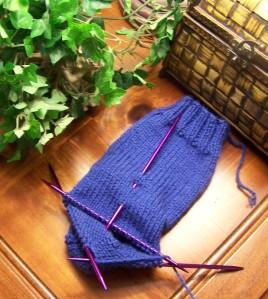 Vanna's Choice Sleep Socks