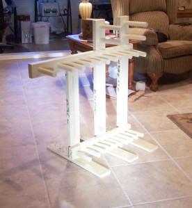 Inkle Loom Floor Size Finished Free Online Plans Matawindstorm