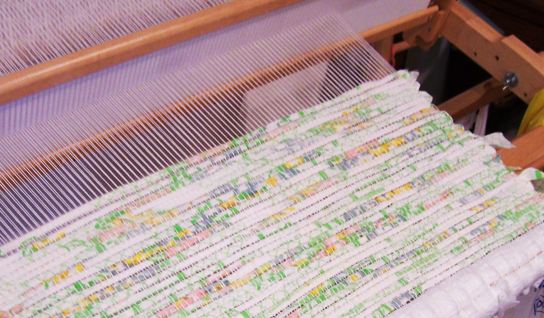 Rigid Heddle Weaving Com Great Site And Free Patterns