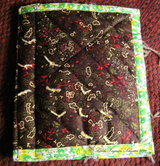 Fabric Book Covers Office Depot ~ Fabric follies two let s talk crafts page