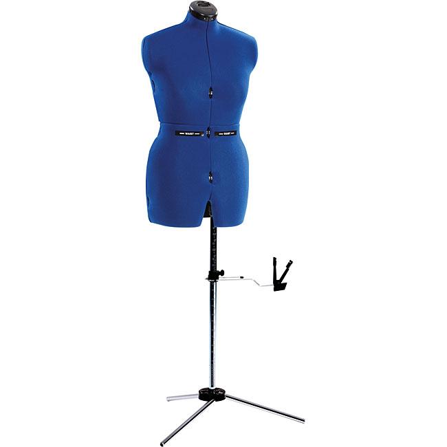 dritz dress form instructions