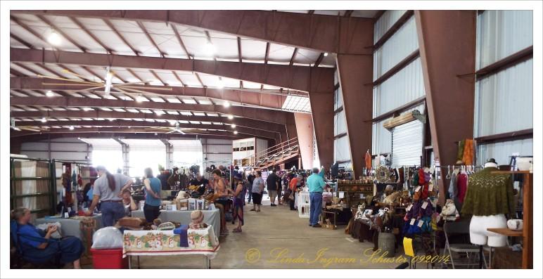Blackland Prairie Artisan & Fibre Fair